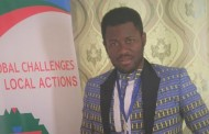 YMCA World challenge - Interview with Mr. Billy Romuald FEZEU, President of the National Organizing Comitee