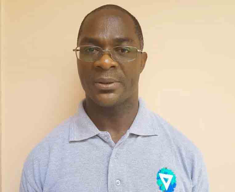Y-GLOCAL 2019 - Interview with the National Treasurer of Cameroon YMCA